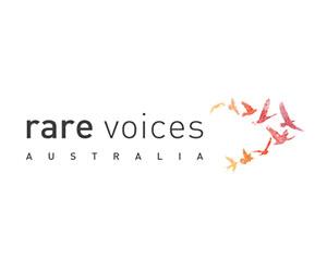 rare voices